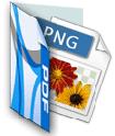AZ PNG to PDF Converter