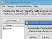 ZOLA Remote File Search