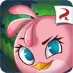 Angry Birds Stella cho Android
