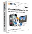 4Media iPhone Max Platinum cho Mac