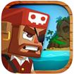 Pirate Bash cho iOS