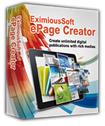 EximiousSoft ePage Creator