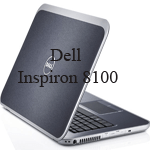 Driver cho laptop Dell Inspiron 8100