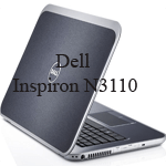 Driver cho laptop Dell Inspiron N3110