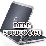 Driver cho laptop Dell Studio 1450