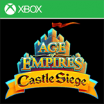 Age of Empires: Castle Siege cho Windows Phone