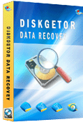 DiskGetor Data Recovery