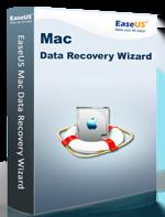 EaseUS Data Recovery Wizard cho Mac
