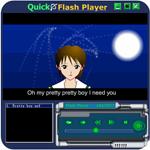 Quick Flash Player
