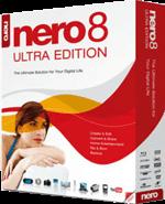 Nero 8 Ultra Edition