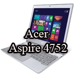 Driver cho laptop Acer Aspire 4752