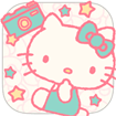 Hello Kitty Collage cho Android