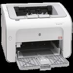 Driver máy in HP LaserJet Pro P1102