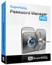 SuperEasy Password Manager Pro