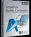 SnowFox Audio Converter