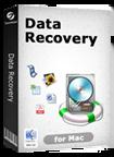 Tenorshare Data Recovery cho Mac