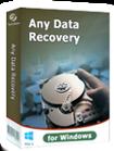 Tenorshare Any Data Recovery Free
