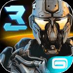 N.O.V.A. 3: Freedom Edition cho iOS