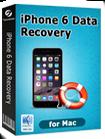Tenorshare iPhone 6 Data Recovery cho Mac