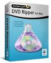 Aimersoft DVD Ripper cho Mac