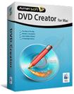 Aimersoft DVD Creator cho Mac