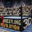 Wrestling Revolution 3D cho Android