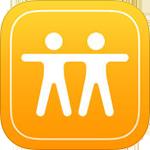 Find My Friends cho iOS
