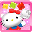 Hello Kitty Jewel Town cho Android