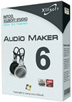 Xilisoft Audio Maker