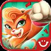 Kung Fu Pets cho iOS