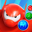 Big Hero 6: Bot Fight Free cho Android