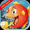 Cá lớn nuốt cá bé cho iOS