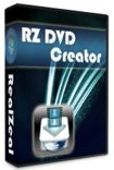 RZ DVD Creator