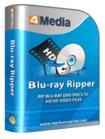 4Media Blu-ray Ripper