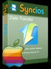 SynciOS Data Transfer cho Mac