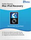 Stellar Phoenix iPod Recovery cho Mac