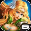 Dungeon Gems cho iOS