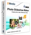 4Media Photo Slideshow Maker cho Mac