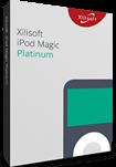 Xilisoft iPod Magic Platinum cho Mac