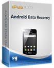 iPubsoft Android Data Recovery cho Mac