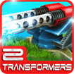Galaxy Defense 2: Transformer cho Android