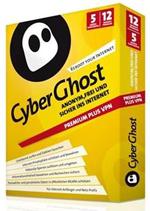 CyberGhost VPN cho Mac