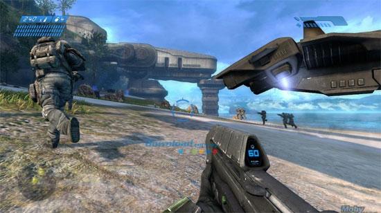 Halo: Combat Evolved Full – Download Halo 1 – Game bắn súng