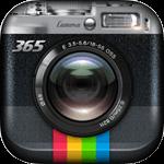 Camera 365 cho iOS