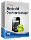 iPubsoft Android Desktop Manager cho Mac
