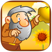 Đào vàng mùa Thu cho iOS