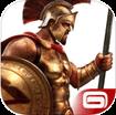 Age of Sparta cho iOS
