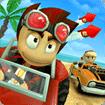 Beach Buggy Racing cho Windows