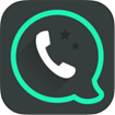 Upp Talk cho iOS