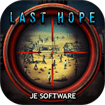 Last Hope - Zombie Sniper 3D cho Android